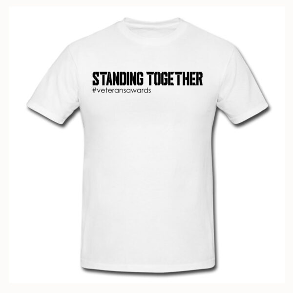 standing together veteran awards